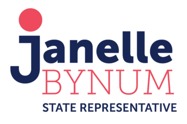 Janelle Bynum