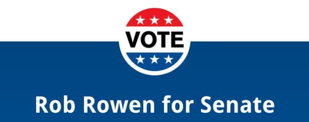 Rob Rowen