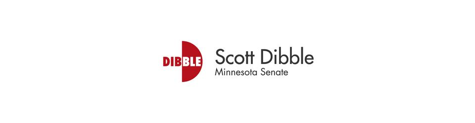 D. Scott Dibble