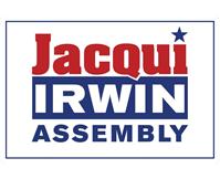 Jacqui Irwin