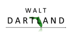 Walt Dartland
