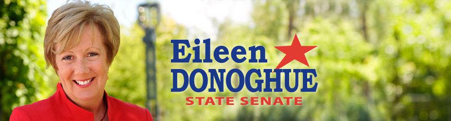 Eileen Donoghue