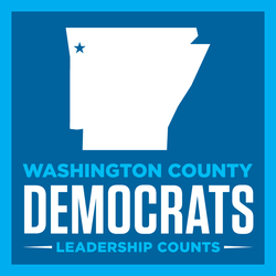 Washington County Democrats (AR)