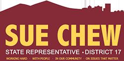 Sue Chew