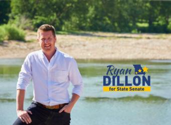 Ryan Dillon