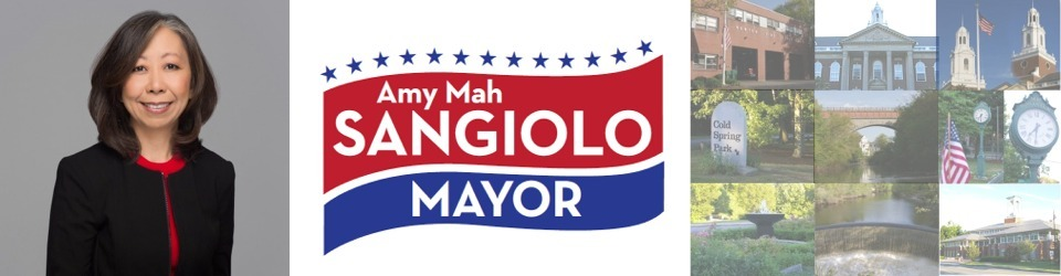 Amy Sangiolo