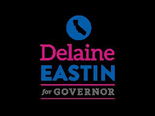 Delaine Eastin