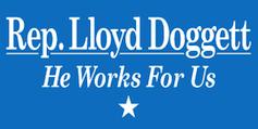 Lloyd Doggett