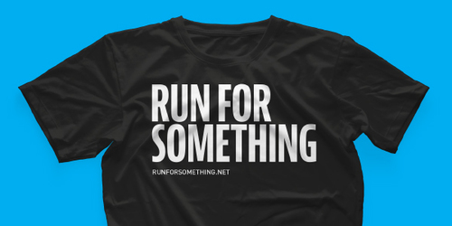 Run for Something PAC