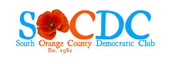 South Orange County Democratic Club