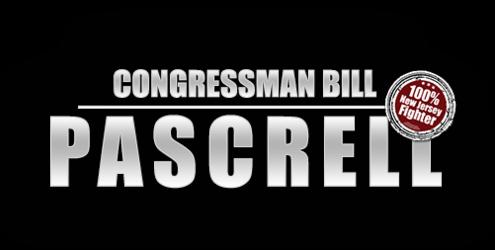 Bill Pascrell, Jr