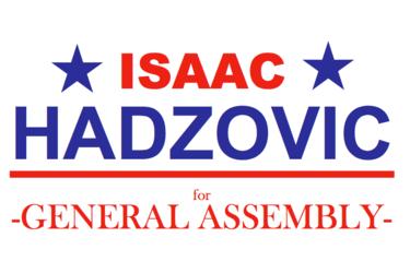 Isaac Hadzovic
