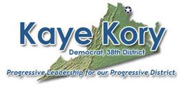 Kaye Kory
