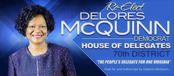 Delores McQuinn