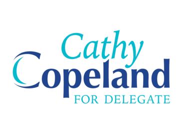 Cathy Copeland