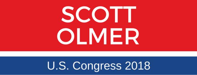Scott Olmer