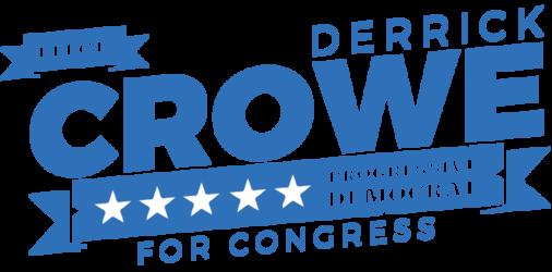 Derrick Crowe