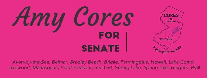 Amy Cores