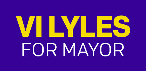 Vi Lyles for Mayor