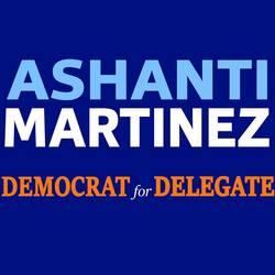 Ashanti Martinez