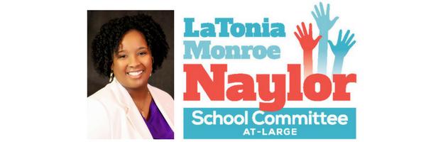 LaTonia Monroe Naylor
