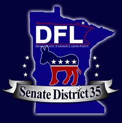 35th Senate District DFL (MN)