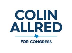 Colin Allred