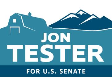 Jon Tester