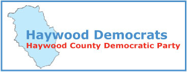 Haywood County Democratic Party (NC)