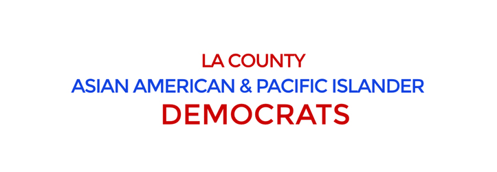 Los Angeles County Asian American & Pacific Islander Democrats - Federal Account