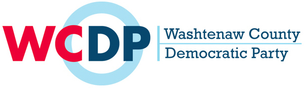 Washtenaw County Democratic Party (Federal)