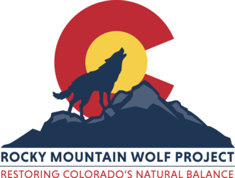 Rocky Mountain Wolf Project, a Project of Tides Center