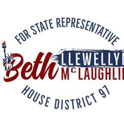 Beth Llewellyn McLaughlin