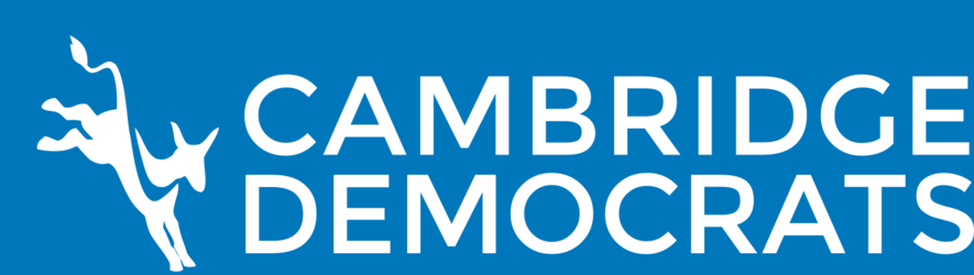 CDCC - Cambridge Democratic City Committee