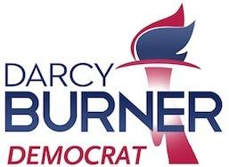 Darcy Burner