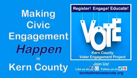 Kern County Democratic Central Committee (CA)