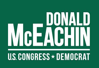 Donald McEachin