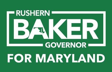 Rushern Baker, III