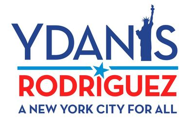 Ydanis for New York