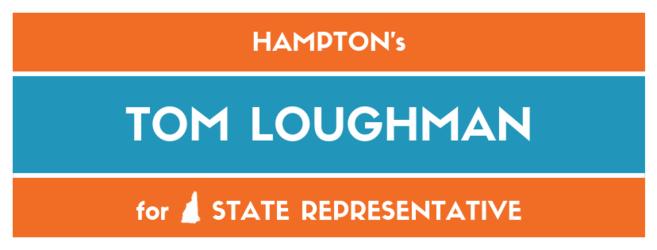 Tom Loughman