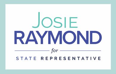 Josie Raymond