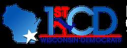 Wisconsin 1st District Democrats