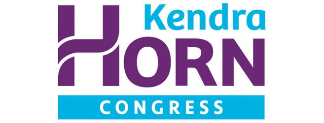 Kendra Horn