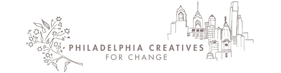 Philadelphia Creatives for Change