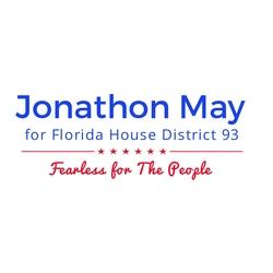 Jonathon May