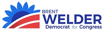 Brent Welder