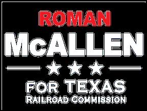 Roman McAllen