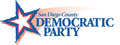 Image of San Diego County Democratic Party (Federal Account)