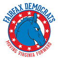 Image of Fairfax County Democratic Committee - State Account