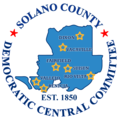 Image of Solano County Democratic Party (CA)